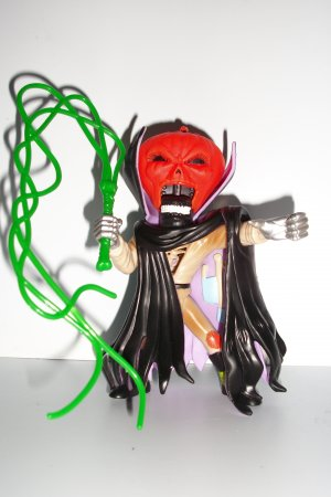 GHOSTBUSTERS 1997 SAMHAIN Action Figure