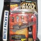 STAR WARS MICRO MACHINES DUNE SEA BATTLE PACK