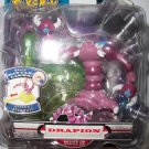 POKEMON DRAPION Action Figure