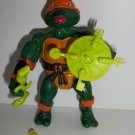 TEENAGE MUTANT NINJA TURTLES  ROCK n ROLL MICHAELANGELO Action Figure