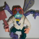 TEENAGE MUTANT NINJA TURTLES BAXTER STOCKMAN Action Figure