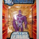 DC 2008 PARASITE Action Figure