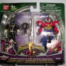 POWER RANGERS HIGH OCTANE TWO-PACK