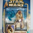 STAR WARS AOTC NIKTO Action Figure