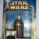 STAR WARS AOTC SUPREME CHANCELLOR PALPATINE Action Figure