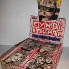 CYNDI LAUPER 1985 Trading Card Pack