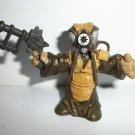 STAR WARS GALACTIC HERO ZUCKUSS Figure