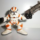 STAR WARS GALACTIC HEROES UTAPAU TROOPER Figure