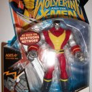 WOLVERINE and the X-MEN COLUSSUS Action Figure