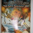 NINTENDO VINTAGE NES SKY SHARK game