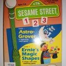 NINTENDO VINTAGE NES SESAME STREET Game