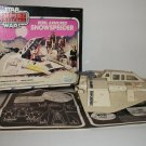 STAR WARS VINTAGE SNOWSPEEDER Vehicle