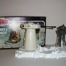 STAR WARS VINTAGE TURRET & PROBOT Playset