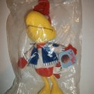 BREAKFAST PALS SONNY the CUCKOO 1998 Doll
