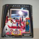 STAR TREK 2009 ENTERPRISE BRIDGE Playset