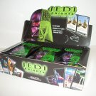 STAR WARS JEDI KNIGHTS TCG BOOSTER Pack