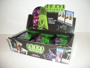 STAR WARS JEDI KNIGHTS TCG BOOSTER Pack
