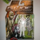 GI JOE RISE of COBRA STORM SHADOW Action Figure