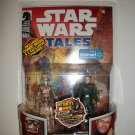 STAR WARS COMIC 2 PACK IG97/ ROM MOHC Action Figures