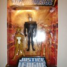 DC UNIVERSE 2008 3 PACK CHEETAH/ THE SHADE/ LEX LUTHOR Action Figures