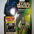 STAR WARS 1998 LOBOT (FF) Action Figure