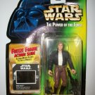 STAR WARS 1997 HAN SOLO in BESPIN OUTFIT (FF) Action Figure