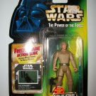 STAR WARS 1997 LUKE SKYWALKER in BESPIN GEAR (FF) Action Figure