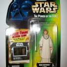 STAR WARS 1998 MON MOTHMA (FF) Action Figure