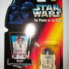 STAR WARS 1995 R2-D2 Action Figure