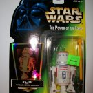STAR WARS 1996 R5-D4 Action Figure