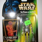 STAR WARS 1996 2-1B Action Figure