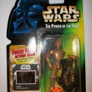 STAR WARS 1997 C-3PO (FF) Action Figure