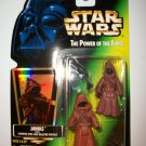 STAR WARS 1996 JAWAS Action Figure
