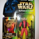 STAR WARS 1997 NIEN NUNB Action Figure