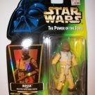 STAR WARS 1996 BOSSK Action Figure