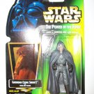 STAR WARS 1997 GARINDAN Action Figure
