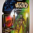 STAR WARS 1997 4-LOM Action Figure