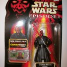 STAR WARS 1998 Ep. 1 DARTH MAUL (JEDI DUEL) Action Figure