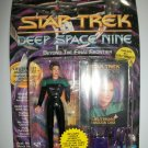 STAR TREK DS9 JADZIA DAX Action Figure