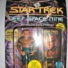 STAR TREK DS9 QUARK Action Figure