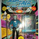 STAR TREK TNG THE BENZITE Action Figure