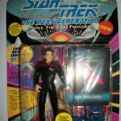 STAR TREK TNG WES CRUSHER Action Figure