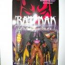 BATMAN 1995 EXCLUSIVE KNIGHTQUEST Action Figure
