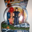 DRAGONBALL: EVOLUTION 2009 GOKU 2 Action Figure