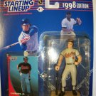 STARTING LINEUP 1998 EDITION CAL RIPKEN JR.
