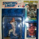 STARTING LINEUP 1993 EDITION CARLOS BAERGA