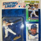 STARTING LINEUP 1993 EDITION ERIC KARROS