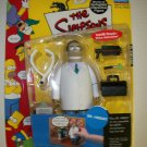 SIMPSONS INTERACTIVE DR. HIBBERT Action Figure