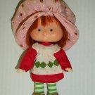 STRAWBERRY SHORTCAKE VINTAGE STRAWBERRY SHORTCAKE Doll