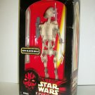 STAR WARS 12 INCH BATTLE DROID Action Figure